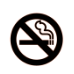 nekuřácká chalupa